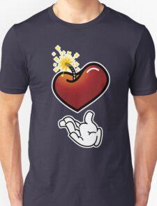 LOVE is Tha BOMB! T-Shirt