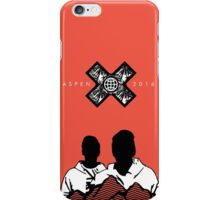 Aspen x Games iPhone Case/Skin