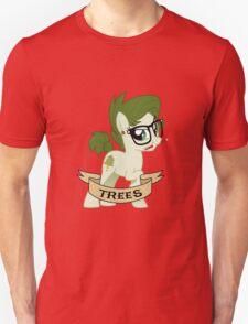 Trees The Reclusive Artist Unisex T-Shirt
