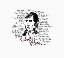 Robert Burns  Unisex T-Shirt