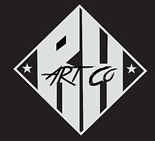 RHArtCo Logo by RHArtCo