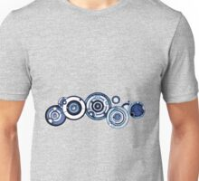 Doctor who Gallifreyan  Unisex T-Shirt