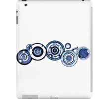 Doctor who Gallifreyan  iPad Case/Skin