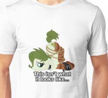 Awkward... Unisex T-Shirt
