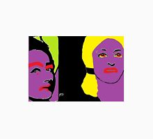 Bette Davis Pop Art Unisex T-Shirt
