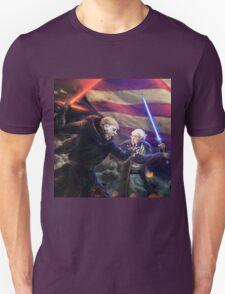 Donald Trump vs Bernie Sanders T-Shirt