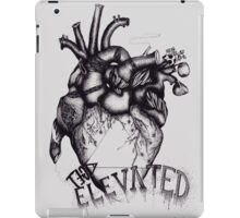 To the next level iPad Case/Skin