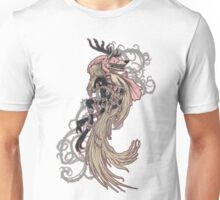 Vicar Amelia - Bloodborne (no text version) Unisex T-Shirt
