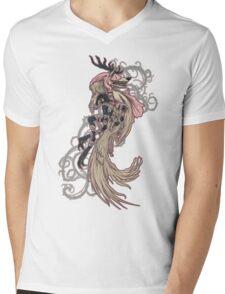 Vicar Amelia - Bloodborne (no text version) Mens V-Neck T-Shirt