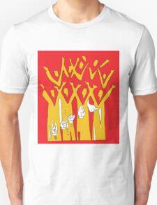 Deaf Pride T-Shirt