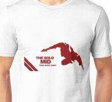 The Solo Mid League of Legend Zed Unisex T-Shirt