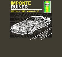 Imponte Ruiner - GTA 5 car T-Shirt