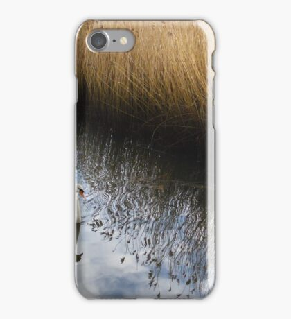 An Ugly Duckling No More iPhone Case/Skin