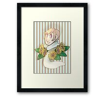 APH Russia Framed Print