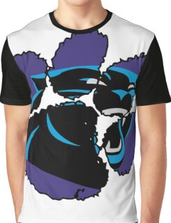 Clemson Panthers Graphic T-Shirt