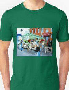 Farmer's Market Unisex T-Shirt