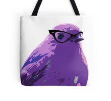 Nerd Bird - Leona Tote Bag