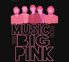 Big Pink  Unisex T-Shirt