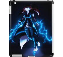 Electryfing iPad Case/Skin