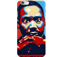 MLK: Reach The Dream iPhone Case/Skin