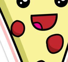 Pizza Pal Sticker