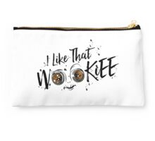 I Like That Wookiee Studio Pouch