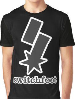 "Switchfoot ""S"" Logo (Gray) Graphic T-Shirt"