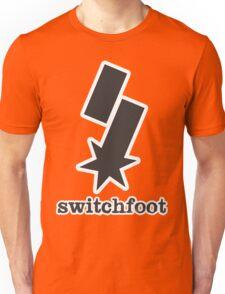 "Switchfoot ""S"" Logo (Gray) Unisex T-Shirt"