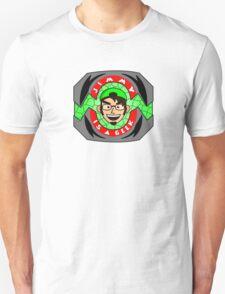 Jimmy Arias Logo T-Shirt