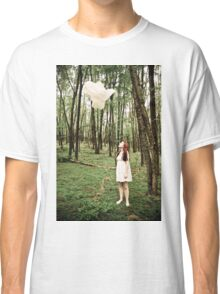 Floating in Enchantment Classic T-Shirt