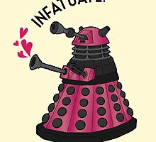 Infatuate! by prouddaydreamer