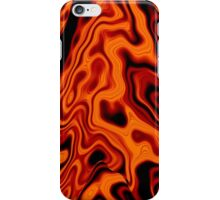 Digital Flame iPhone / Samsung Galaxy Case iPhone Case/Skin
