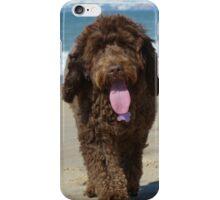 Beach Bear iPhone Case/Skin
