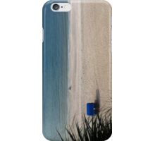 Gulf of Mexico beach iPhone Case/Skin