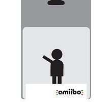 I Hate Amiibo by ZacProject