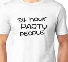 Party Time People Disco Unisex T-Shirt