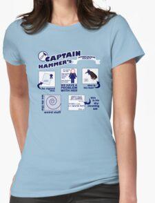 Captain Hammer's Appreciation Society T-Shirt