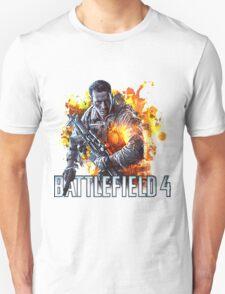 Battlefield 4 Unisex T-Shirt