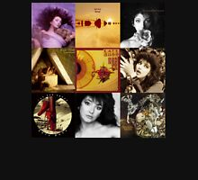 Kate Bush Album Compilation T-Shirt