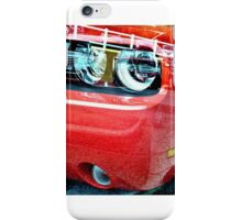 Mustang Mania iPhone Case/Skin