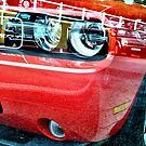 Mustang Mania by bertie01