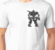 Mecha Unisex T-Shirt