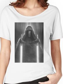 Revan Women's Relaxed Fit T-Shirt