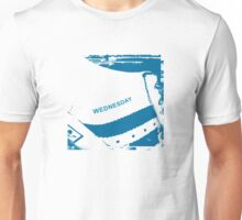 Wednesday Stripes Unisex T-Shirt