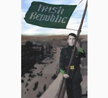 Eamon Bulfin and the Raising of the Flag Classic T-Shirt