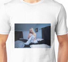 In the bedroom Unisex T-Shirt