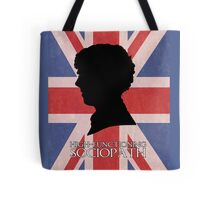 High-Functioning Sociopath Tote Bag