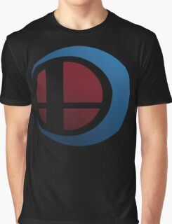 Super Bayonetta Bros. 2 Graphic T-Shirt
