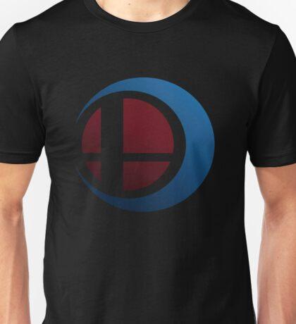 Super Bayonetta Bros. 2 Unisex T-Shirt