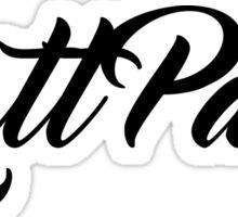 RATTPACK I Sticker